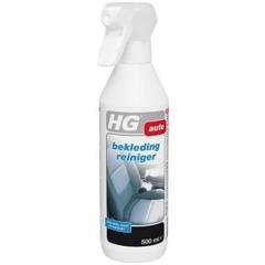 HG Bekledingreiniger auto (500 ml)