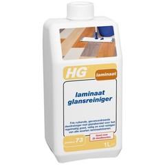 HG Laminaat glansreiniger 73 (1 liter)