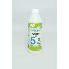 HG Douche en wasbak navul (500 ml)