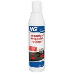HG Keramische kookplaat intensief reiniger (250 ml)