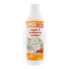 HG Tapijt & bekleding reiniger 95 (500 ml)