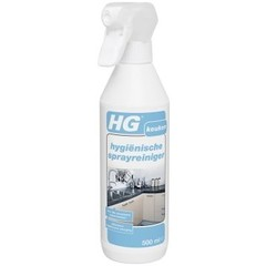 HG Hygienische sprayreiniger (500 ml)