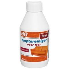 HG Dieptereiniger voor leer (250 ml)