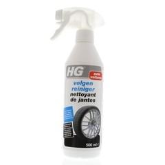 HG Velgen reiniger (500 ml)