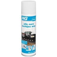 HG Alle nare luchtjes weg (400 ml)