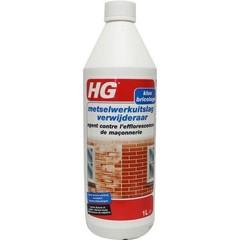 HG Metselwerk uitslagverwijderaar (1 liter)