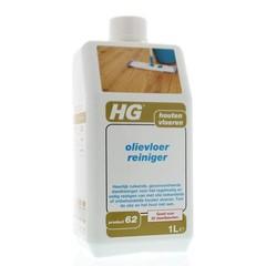HG Olievloer reiniger parket 62 (1 liter)