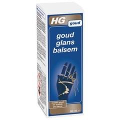 HG Goud glansbalsem (50 ml)
