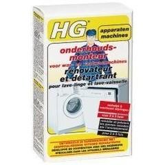 HG Onderhoudsmonteur wasmachine/vaatwasser (1 set)
