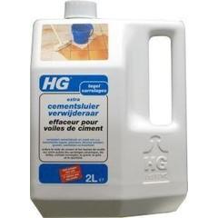 HG Extra cementsluierverwijderaar 11 (2 liter)