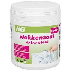HG Vlekkenzout extra sterk (500 gram)