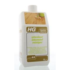 HG Olievloer intens reiniger 63 (1 liter)