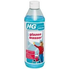 HG Glazenwasser (500 ml)