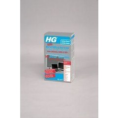 HG Beeldschermreiniger en beschermer (22 ml)