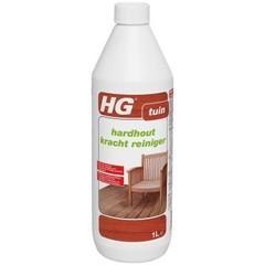 HG Hardhout kracht reiniger (1 liter)