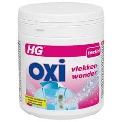 HG Oxi vlekken wonder (500 gram)