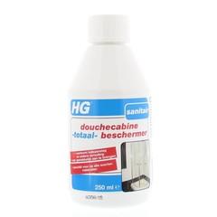 HG Douche cabine totaal beschermer (250 ml)