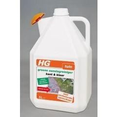 HG Groene aanslagreiniger kant en klaar (5 liter)