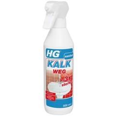 HG Kalkweg schuimspray 3X sterker (500 ml)