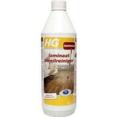 HG Laminaat dweilreiniger (1 liter)
