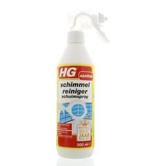 HG Schimmelreiniger schuimspray (500 ml)