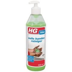 HG Vuile handen reiniger (500 ml)