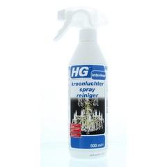 HG Kroonluchter spray (500 ml)