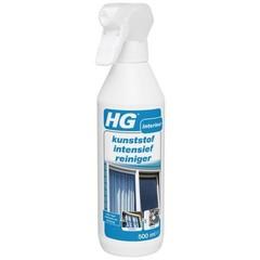 HG Kunststof intensief reiniger (500 ml)