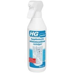 HG Hygienische stoomcabine reiniger (500 ml)