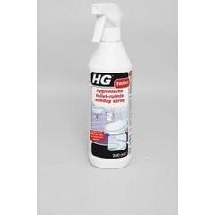 HG Hygi toiletruimte alledag spray (500 ml)