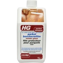 HG Parket P E polish zonder glans 52 (1 liter)