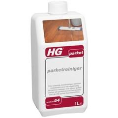 HG Parketreiniger 54 (1 liter)