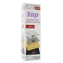 HG Topprotector voor marmer 36 (100 ml)