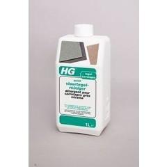 HG Quick vloertegel reiniger 16 (1 liter)