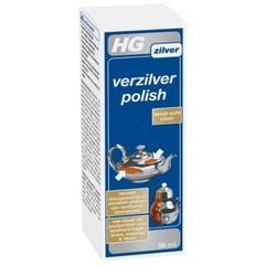 HG Verzilverpolish (50 ml)