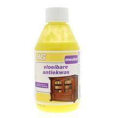HG Vloeibare antiekwas geel (300 ml)