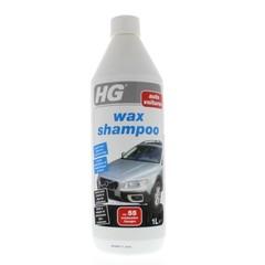HG Car wax shampoo (1 liter)