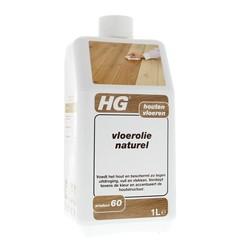 HG Vloerolie naturel parket 60 (1 liter)
