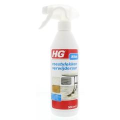 HG Roestvlekken verwijderaar (500 ml)