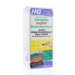 HG Wand & vloervoegen super beschermer (250 ml)