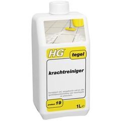 HG Remover tegel krachtreiniger 19 (1 liter)