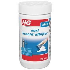HG Verf kracht afbijter (750 ml)