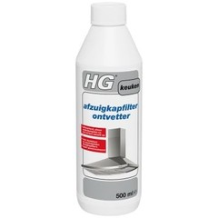 HG Afzuigkap ontvetter (500 ml)