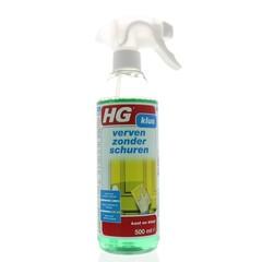 HG Verven zonder schuren (500 ml)
