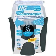 HG Vochtvanger zwart (450 gram)
