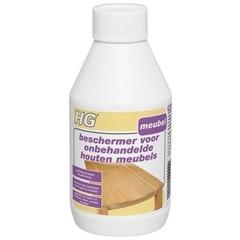HG Beschermer voor onbehandelde houten meubelen (250 ml)