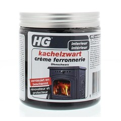 HG Kachelzwart (250 ml)