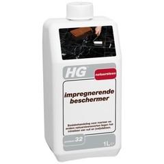HG Natuursteen impregnerende beschermer 32 (1 liter)