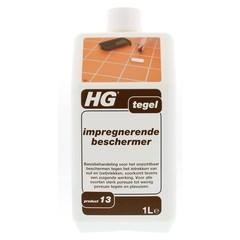 HG Tegel impregnerende beschermer 13 (1 liter)
