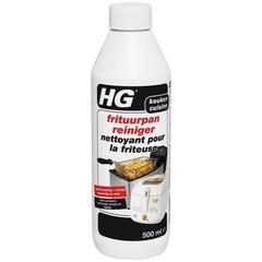 HG Frituurpanreiniger (500 ml)